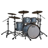 Ludwig Mod 22 Classic Maple Drum Set Shell Pack Alternate Picture