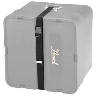 pearl marching case replacement straps with clips