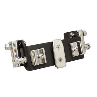 pearl snare attachment for mxs 1 carrier black marching snare drum accessories marching. Black Bedroom Furniture Sets. Home Design Ideas