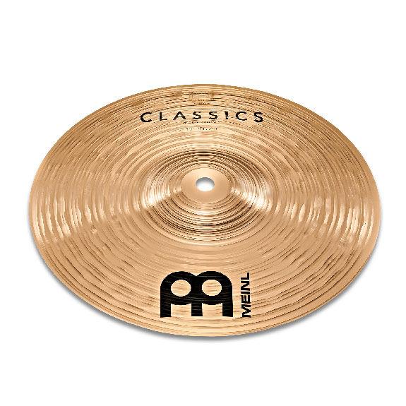 meinl 12 classics splash cymbal splash cymbals cymbals gongs steve weiss music. Black Bedroom Furniture Sets. Home Design Ideas