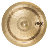 "sabian 21"" hhx 3 point ride"