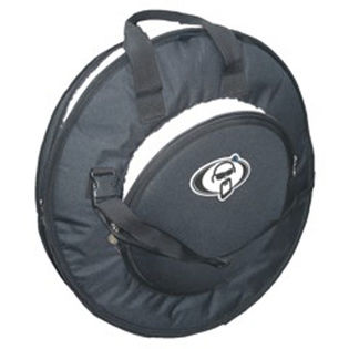 "protection racket 22"" deluxe cymbal bag"
