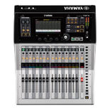 yamaha tf series digital mixer