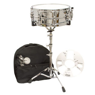 liberty i educational snare drum pack