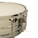 Liberty I Steel Snare Drum - 14x5.5 Alternate Picture