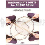 whaley-intermediate duets for snare drum (2015 meredith edition)