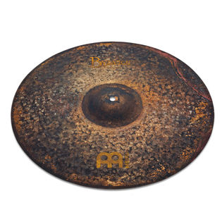 "meinl 22"" byzance vintage pure light ride"
