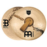 "meinl 18"" arena hand cymbals pair"