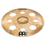 "meinl 18"" classics custom trash crash"