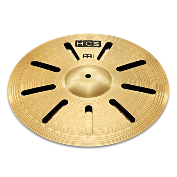 meinl 14 hcs trash stack special effects cymbals cymbals gongs steve weiss music. Black Bedroom Furniture Sets. Home Design Ideas