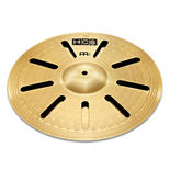 "meinl 14"" hcs trash stack cymbal stack"