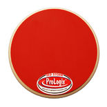 "prologix 6"" red storm practice pad"