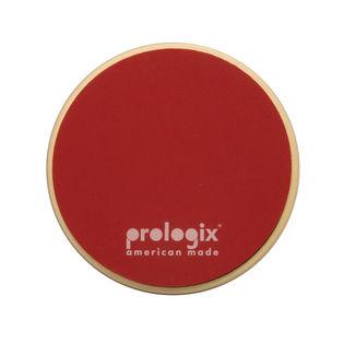 prologix 6 resistance red storm practice pad drum practice pads drum pads drum muffles. Black Bedroom Furniture Sets. Home Design Ideas