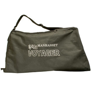manhasset carrying bag for m52 voyager stand