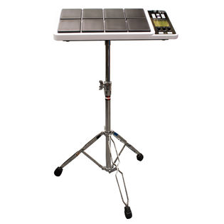 roland spd30 octapad xpak - free stand & mount plate