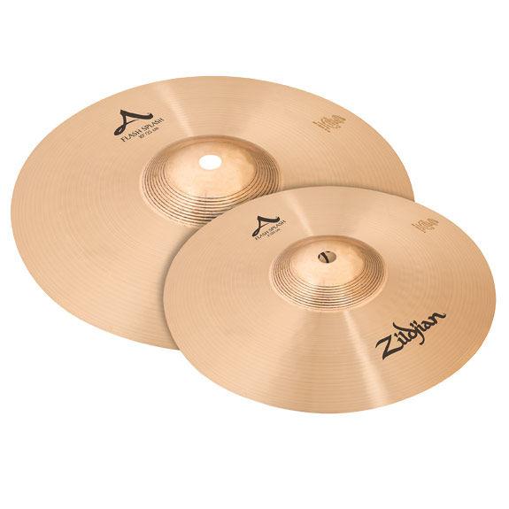 zildjian 10 a flash splash splash cymbals cymbals gongs steve weiss music. Black Bedroom Furniture Sets. Home Design Ideas
