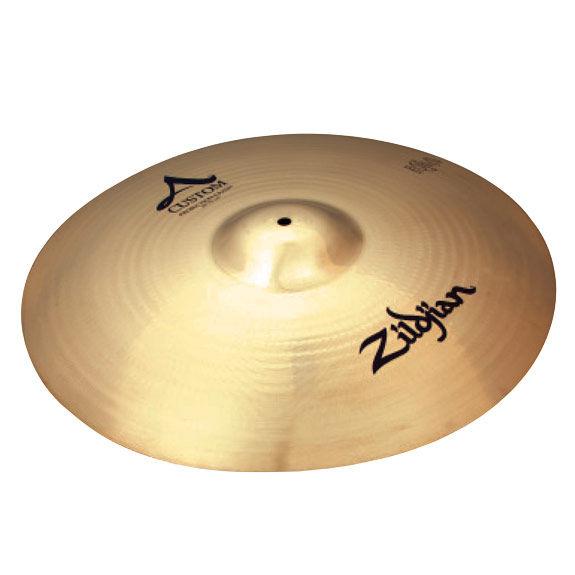 zildjian 20 a custom projection crash crash cymbals cymbals gongs steve weiss music. Black Bedroom Furniture Sets. Home Design Ideas