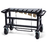 tama 3.0 octave glockenspiel with field frame