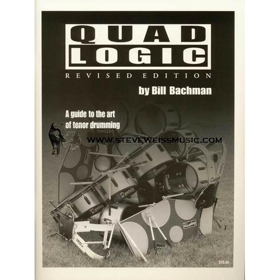 Quad logic bill bachman