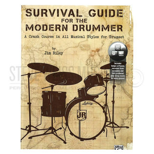 Survival guide for the modern drummer.
