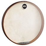 "meinl 22"" sea drum - natural & synthetic head"