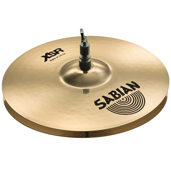 Hi Hat Cymbal Facts : sabian 13 xsr hi hats brilliant finish hi hat cymbals steve weiss music ~ Hamham.info Haus und Dekorationen