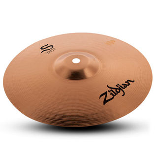 "zildjian 10"" s series splash cymbal"