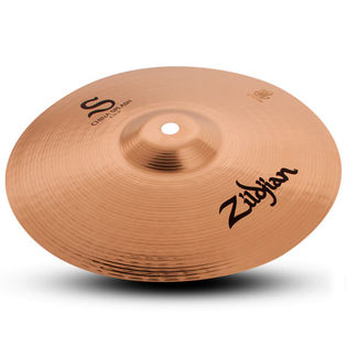 "zildjian 8"" s series china splash cymbal"