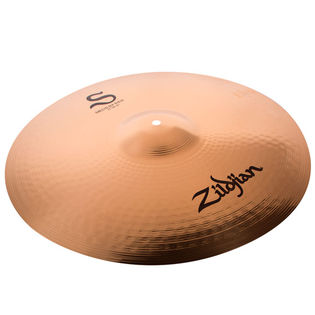 "zildjian 22"" s series medium ride cymbal"