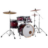 "pearl decade maple 5-piece shell pack - 20"" bass drum"