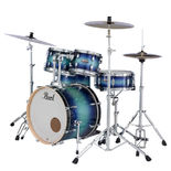 "pearl decade maple 5 piece shell pack - 20"" bass drum"