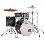 "Pearl Decade Maple 5 Piece Shell Pack - 22"" Bass Drum Alternate Picture"