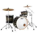 "Pearl Decade Maple 3 Piece Shell Pack - 24"" Bass Drum Alternate Picture"