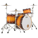 "pearl decade maple 3 piece shell pack - 24"" bass drum"