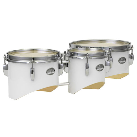 Pearl MJT1007CXN33 10x7 Junior Marching Single Tenor and Carrier