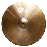 "bosphorus 14"" 20th anniversary hi-hat cymbal"