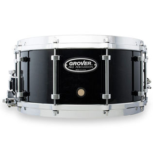 grover g3t itap symphonic snare drum - 14x6.5
