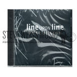 line upon line percussion (cd)