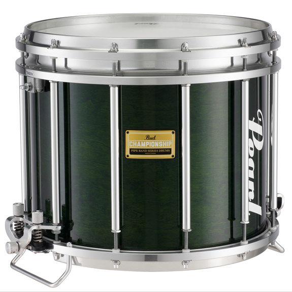 Pearl Medalist Pipe Snare Drum