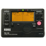 korg tm50 combo tuner and metronome