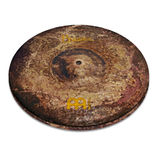 "meinl 15"" byzance vintage pure hi-hat cymbals"