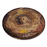 "meinl 16"" byzance vintage pure hi-hat cymbals"