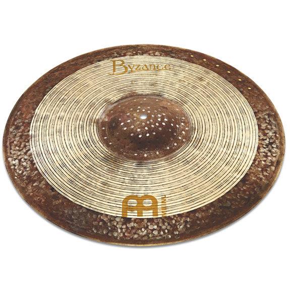 meinl 21 byzance jazz ralph peterson nuance ride cymbal meinl percussion brands steve. Black Bedroom Furniture Sets. Home Design Ideas