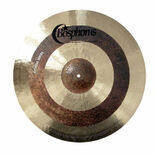 "bosphorus 20"" antique series thin ride cymbal (used demo)"