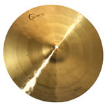 "dream 18"" bliss series crash/ride cymbal (demo)"