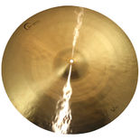 "dream 22"" bliss series ride cymbal (used demo)"
