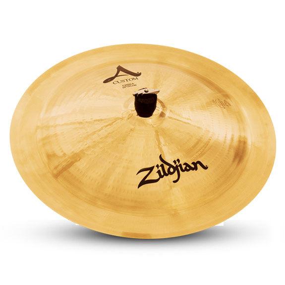 zildjian 20 a custom china cymbal china cymbals cymbals gongs steve weiss music. Black Bedroom Furniture Sets. Home Design Ideas