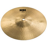 "sabian 10"" hh splash cymbal - brilliant"
