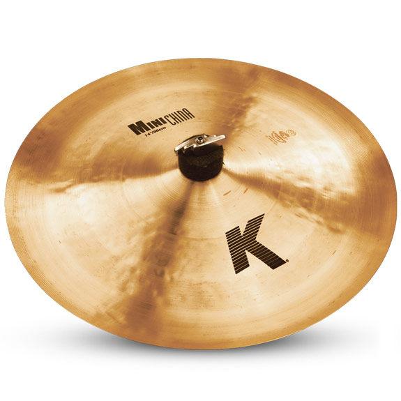 zildjian 14 k mini china cymbal china cymbals cymbals gongs steve weiss music. Black Bedroom Furniture Sets. Home Design Ideas