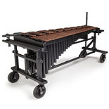 majestic 4.3 octave synthetic marimba on quantum field frame